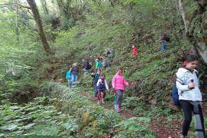 Le escursioni di Percorsi Etruschi nel mese di marzo 2018. Itinerari e visite guidate tra storia, cultura, avventura e divertimento per tutta la famiglia. Cosa visitare e dove dormire.