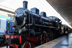 Transiberiana Dabruzzo Calendario 2020.Viaggio In Treno Storico Tutte Le Partenze Dei Treni D