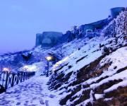 castello_rocca_scalegna_neve