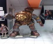 museo_del_videogioco_vigamus_statue_videogiochi
