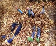 casa-di-scorta-bambini-giardino-autunno