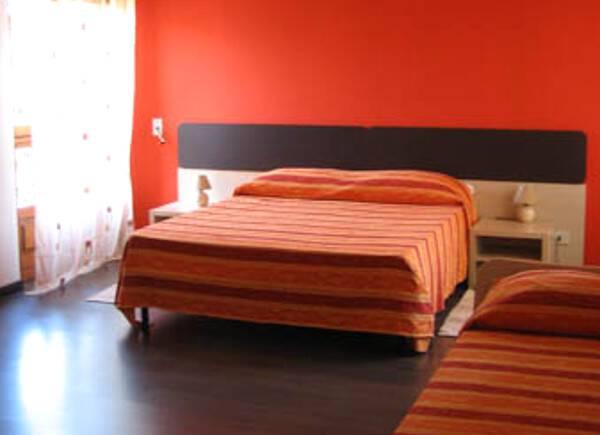 Amaranto Bed And Breakfast