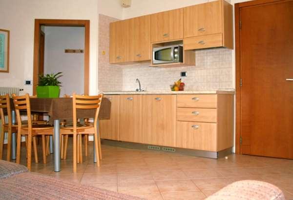 Family Hotel Eden, ad Andalo camere e appartamenti in formula hotel ...