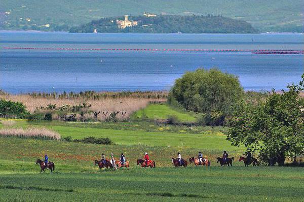 Agriturismo la casa di campagna una vera fattoria sul for Piani di casa di fattoria di cavalli