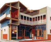 museo_mav_ercolano_sezione_villa_pompeiana