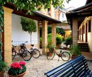 bb_hotel_santa_maria_biciclette