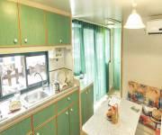 i-pini-family-park-casa-mobile-giotto-soggiorno