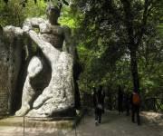 sacro-bosco-di-bomarzo-sentieri