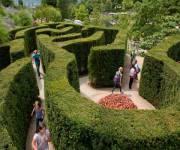 giardini_di_trauttmansdorff_labirinto