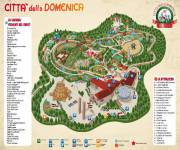 parco_divertimento_citta_della_domenica_mappa